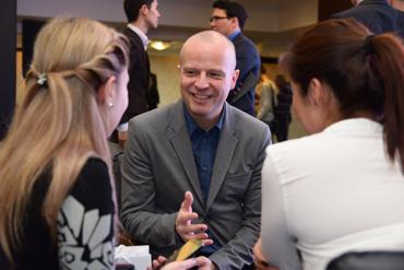Марсио Девиане, генеральный менеджер отдела маркетинга и продаж Тойота Мотор Казахстан