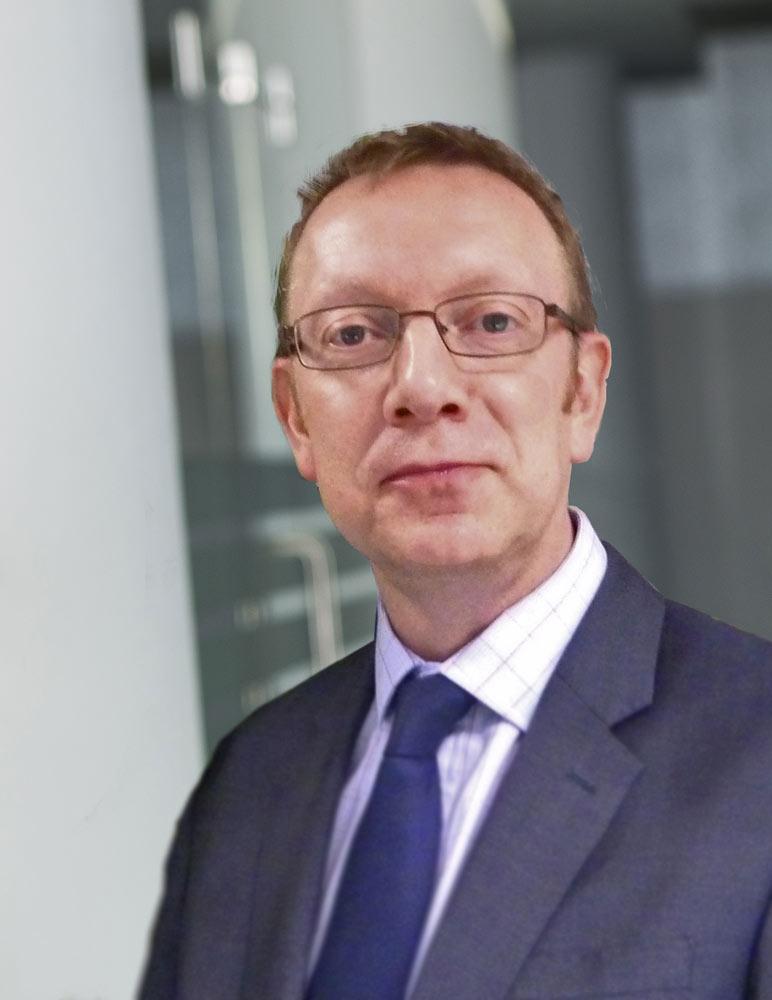 Новый президент компании Тойота Мотор Казахстан Кит Симмонс с 1 января 2017 года